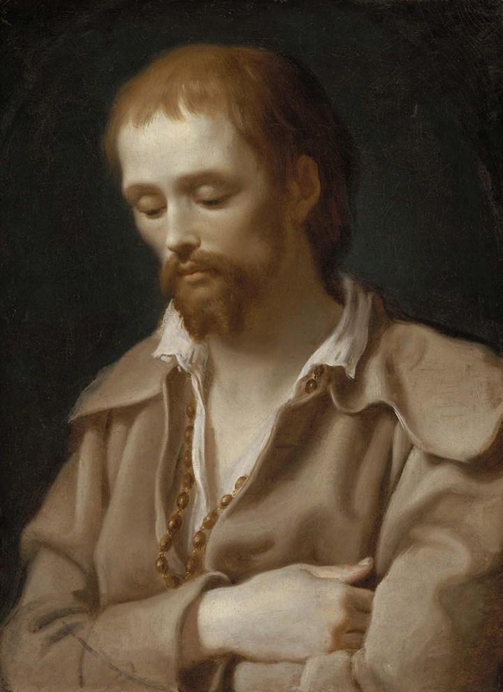 BENOIT JOSEPH LABRE