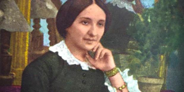 ANTONIA MARIA DE OVIEDO Y SCHONTHAL