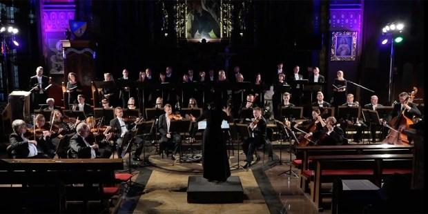 Missa Lucis by Thomas de Beyer