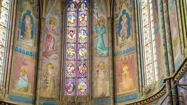 chapelle saint ilan
