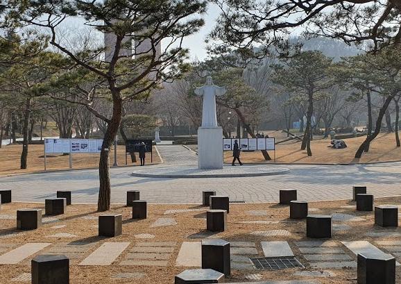 Sanctuary of Namyang
