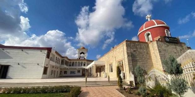 La iglesia mártir de Irak, viva en la fe de la parroquia de Telskuf en Nínive