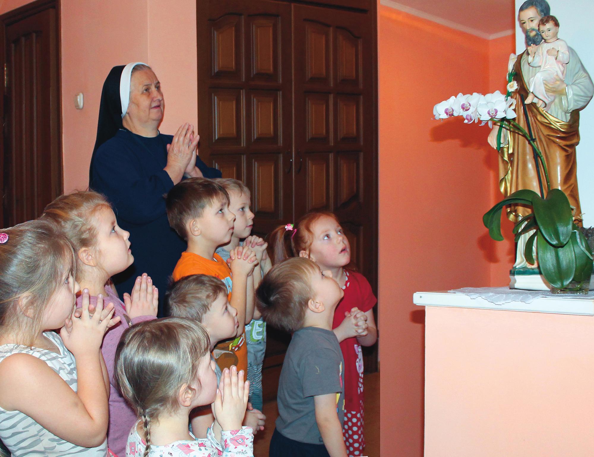 ACN News: Year of St. Joseph