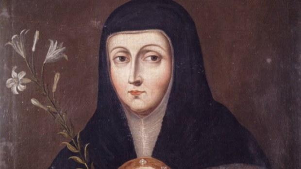 MARIA DE JESUS DE TOMELIN