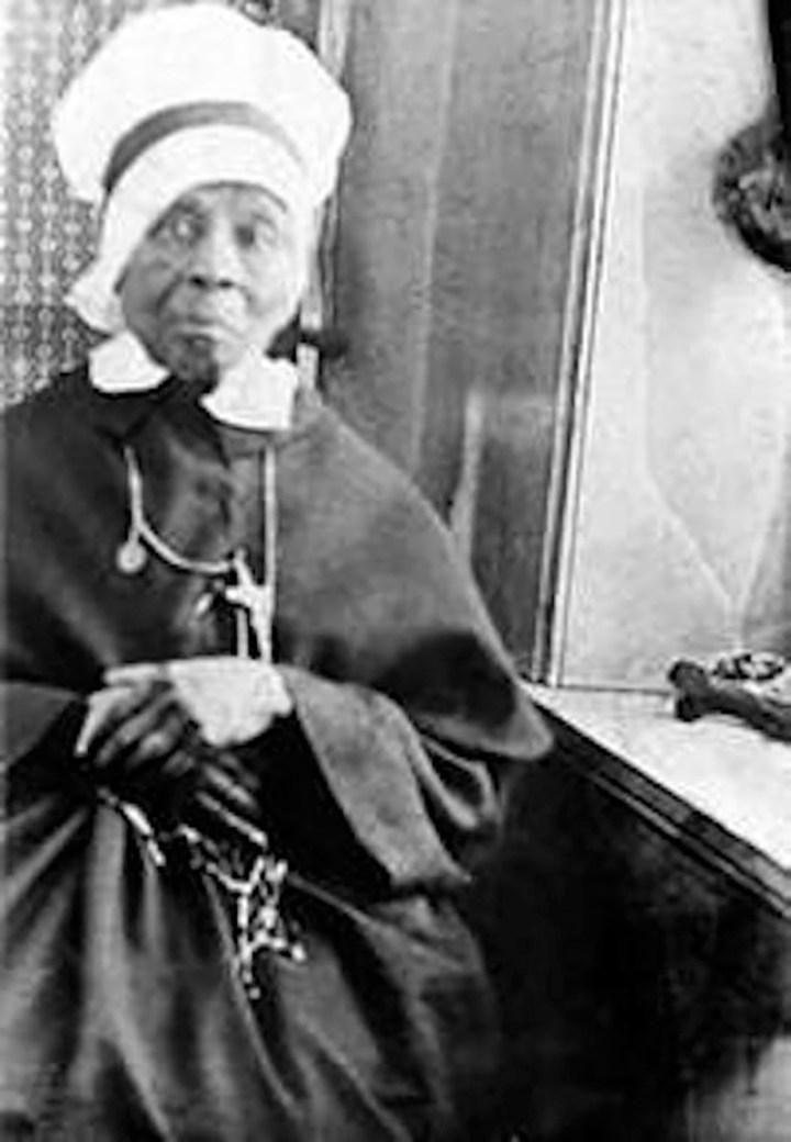 Mary Elizabeth Lange