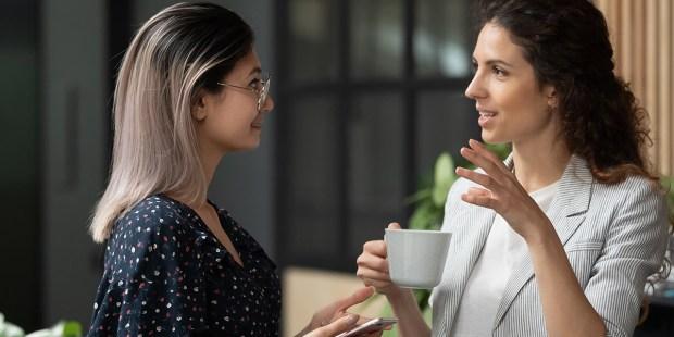 (GALERÍA) 12 cosas importantes que debes buscar en un buen jefe