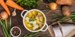 Lent soup