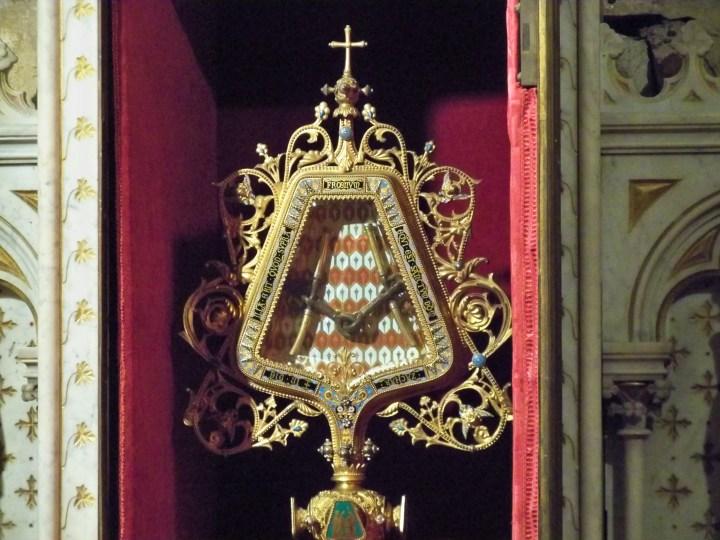 Saint Mors