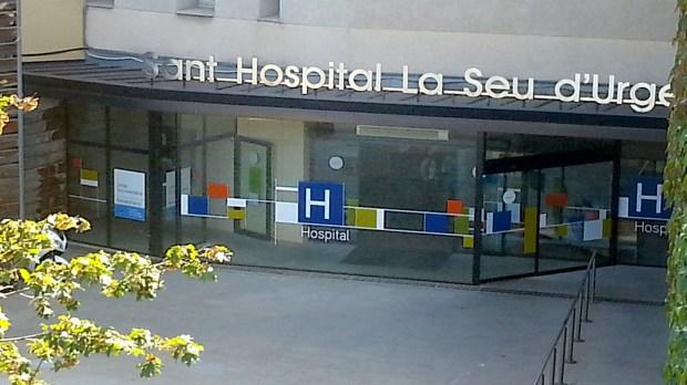 SANT HOSPITAL LA SEU D URGELL
