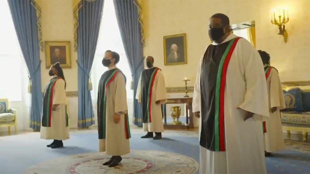 White House CHOIR