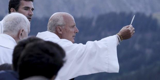 Fotogramas de la película 'Vivo'