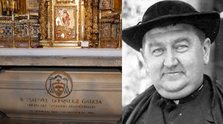 MANUEL GONZALEZ GARCIA