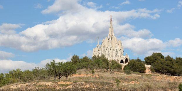 Montserrat de Montferri