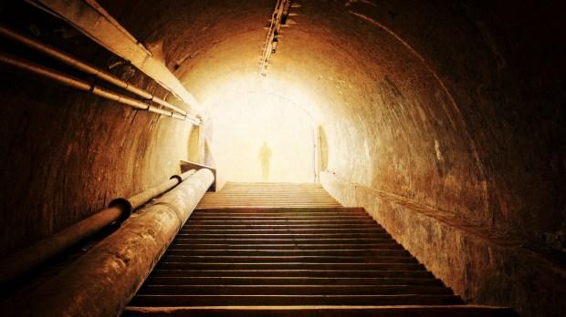 Vintage,Tunnel