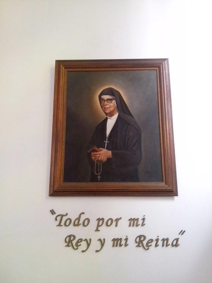 Sor María Romero