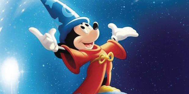 Ocho personajes de Disney y tu carácter