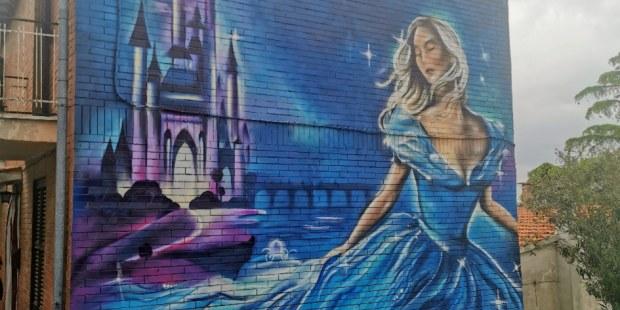 San Ángel, la ciudad que vuelve a soñar gracias a los cuentos de hadas
