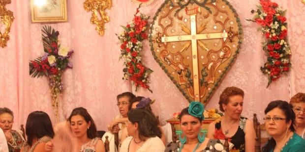 Cruces de Mayo de Alosno