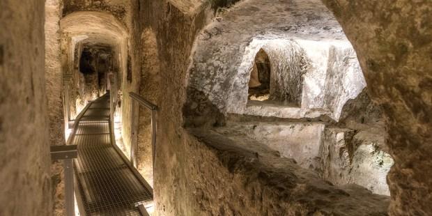 Sitios cristianos en Malta