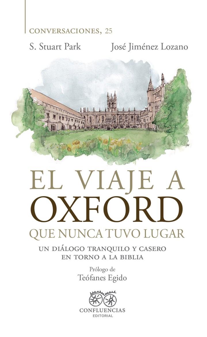 EL VIAJE A OXFORD