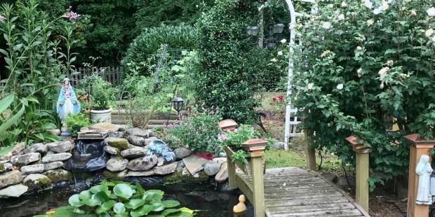 Top 5 de los jardines marianos más bellos (edición 2020)