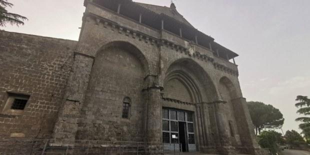 Basílica de San Flaviano