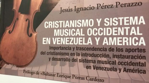 CRISTIANISMO Y SISTEMA MUSICAL