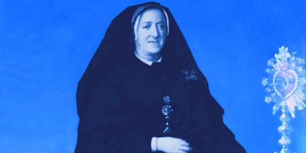 MARIA MICAELA