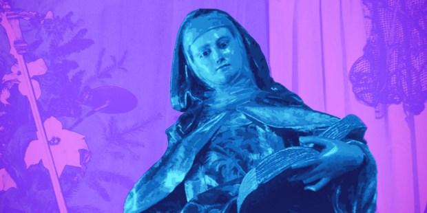 FLORENTINA OF CARTAGENA