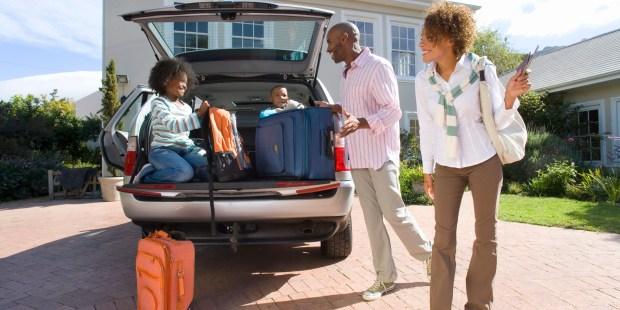 10 tips para sobrevivir a los viajes largos con niños