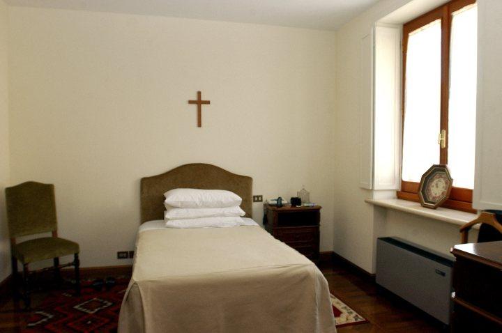 room santa marta