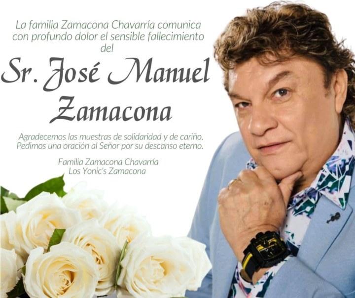 JM ZAMACONA
