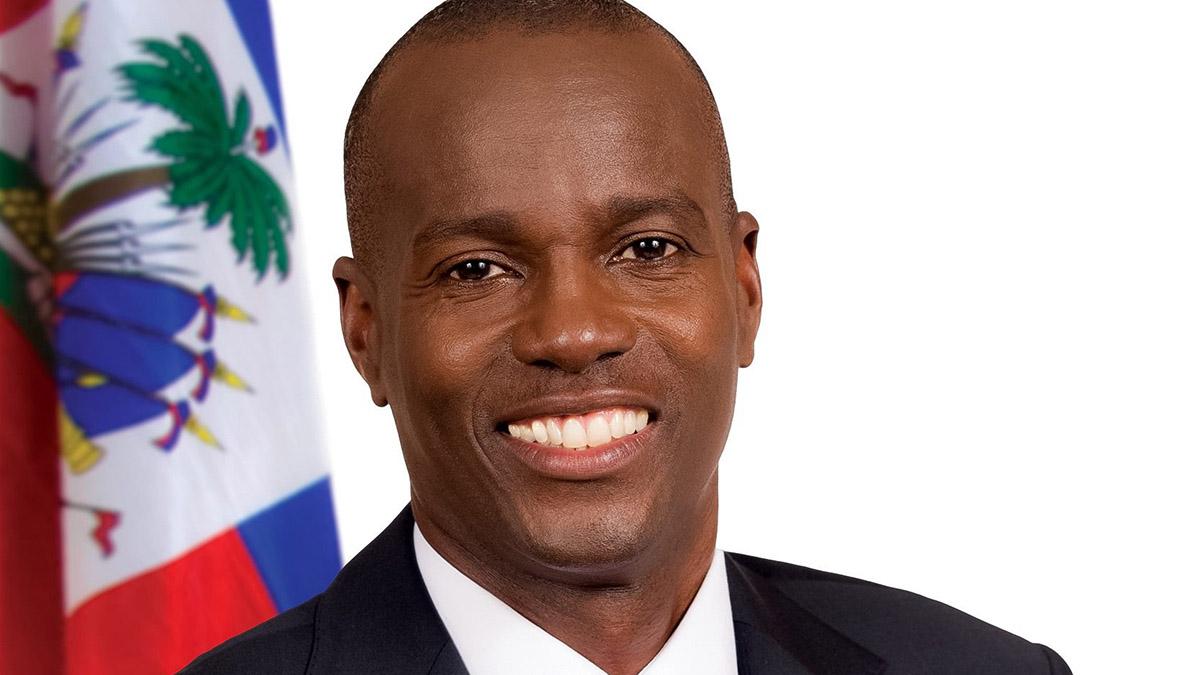 "Haití sigue sumergido en un ""infierno"": Asesinaron a su presidente, Jovenel  Moïse"
