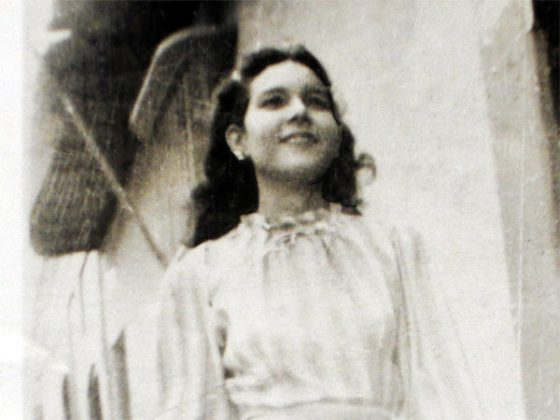 MARIA ESPERANZA DE BIANCHINI