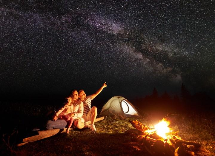 family starlight