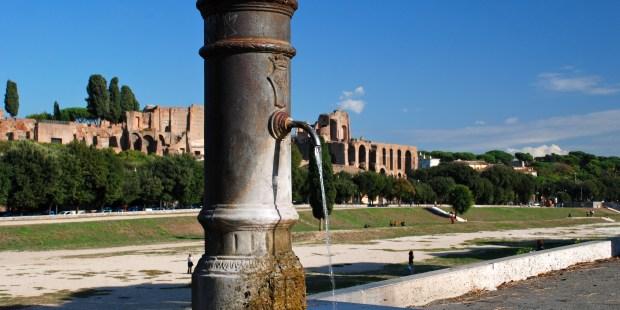 ¿Qué son los narizones de Roma, aquellos tan amados en el verano?