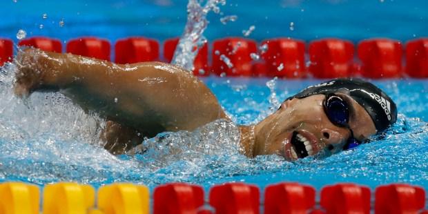 Papa Francisco: Atletas paralímpicos, campeones de valentía