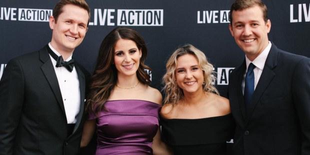 Premios de la Gala Live Action 2021