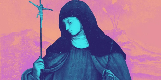 CLAIRE OF ASSISI