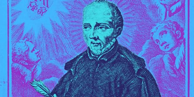 JOSE DE CALASANZ