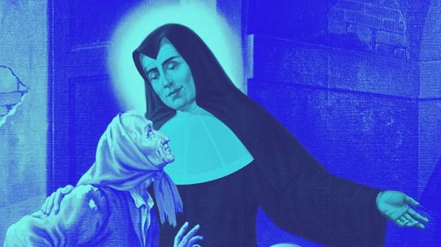 MADRE TERESA DE JESUS JORNET