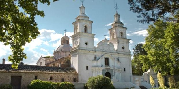 Camino de los Jesuitas, Buenaventura