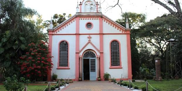 Camino de los Jesuitas Ignacio