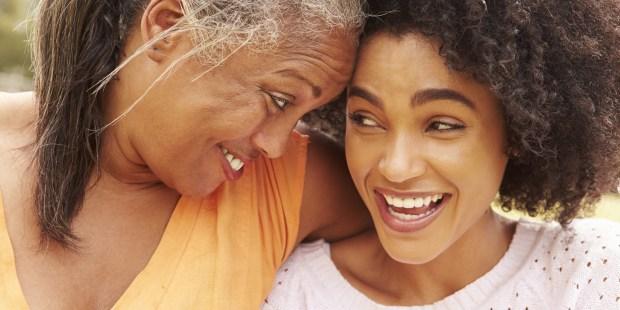 7 razones por las que la mediana edad pueden ser los mejores años de tu vida