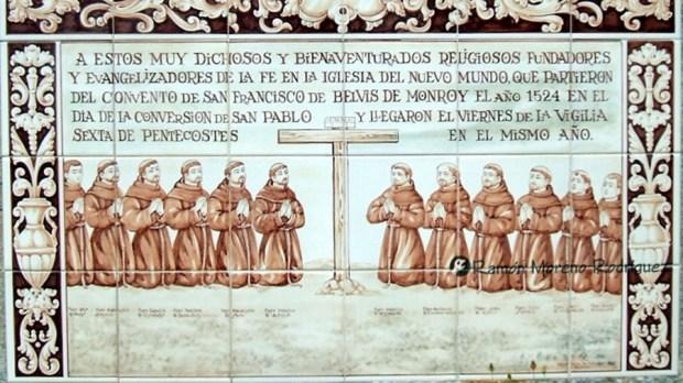 DOCE APOSTOLES